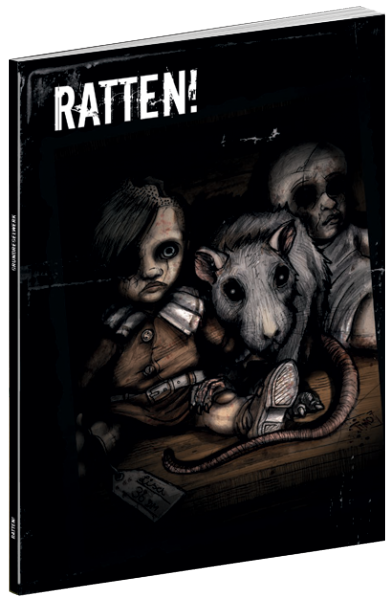 Ratten! Revised - Das Grundregelwerk (SC)