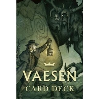 Vaesen - Nordic Horror: Card Deck