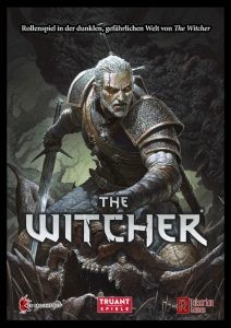 The Witcher - Grundregelwerk