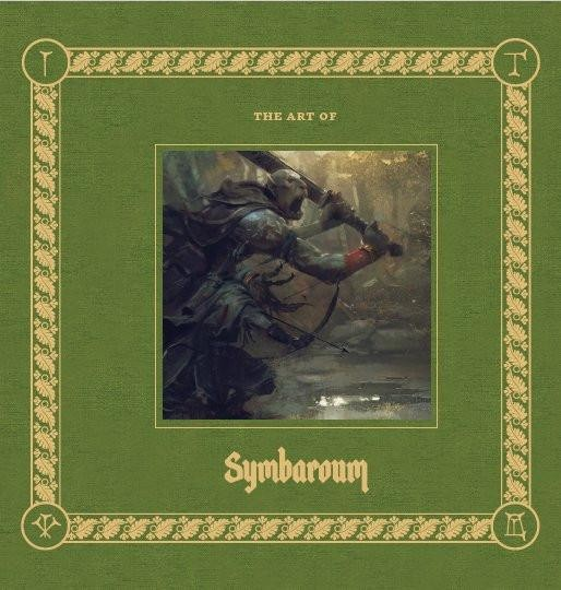 Symbaroum: The Art of Symbaroum